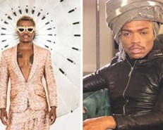 Somizi slams reports claiming there is no money for his wedding