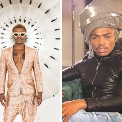 Somizi slams reports claiming there is no money for his
