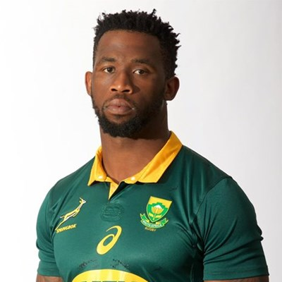 Kolisi rested for Jaguares game
