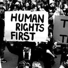 Today is Human Rights Day