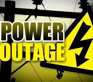 Planned outage this Sunday