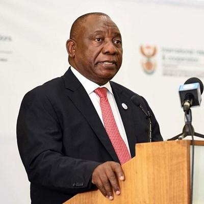 President to address the nation tonight
