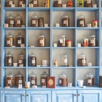 Household materials you can re-purpose