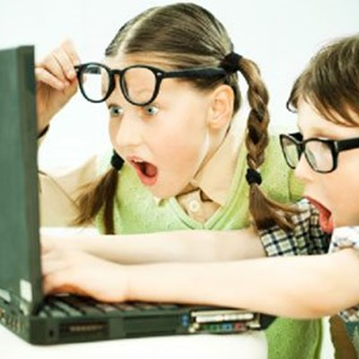 Protecting kids online