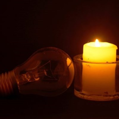 High risk of load shedding