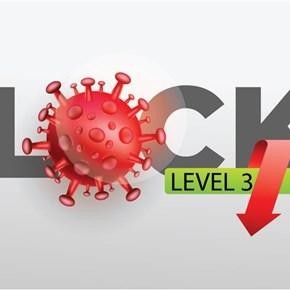 SA goes back to lockdown level 3