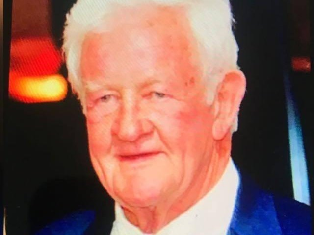 Farmer Peter Murray will be remembered
