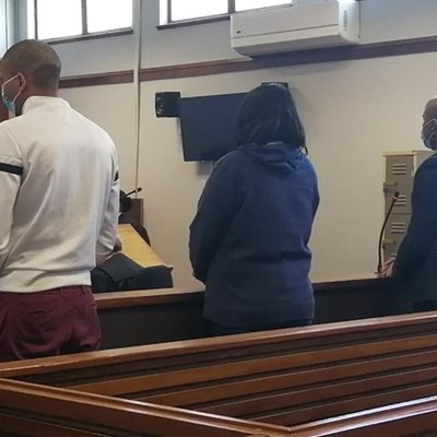 29 charges against Mohapi murder accused