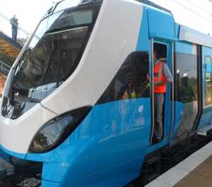 Get ready for train chaos in Joburg