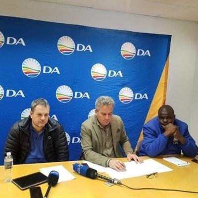 Send PIC Amendment Bill back to parliament – DA to Ramaphosa