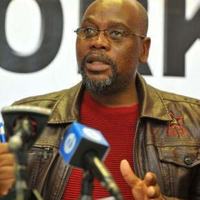 Cosatu says it won't join general strike on Wednesday, supports minimum wage