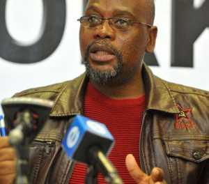 Cosatu says it won't join general strike on Wednesday, supports minimum wage