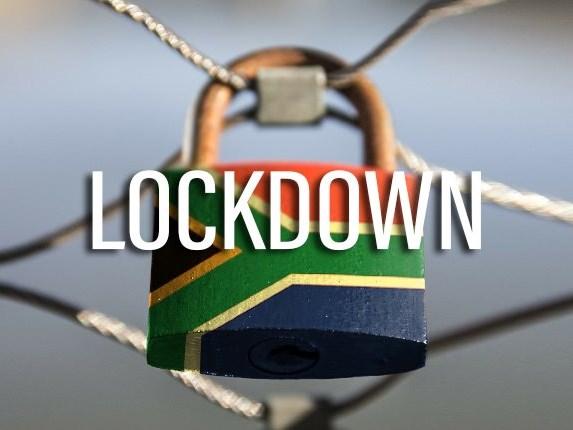 Lockdown level 3: What it means