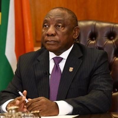 SA moves to level 3 lockdown