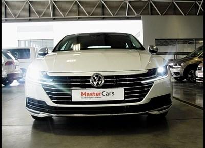 Tavcor Mastercars | Pick of the Week | Arteon 2.0 TDI DSG Elegance