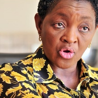 No comment, says Dirco to 'rumours' Dlamini will become an ambassador