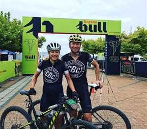 Sport academy cyclists have reason to smile