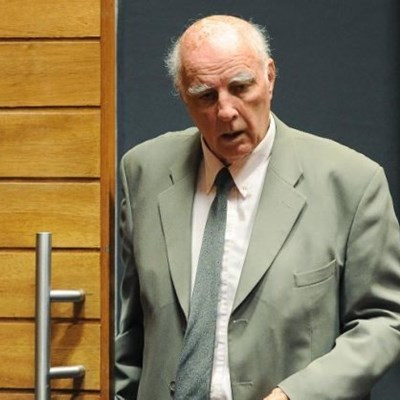 Bob Hewitt will be released on parole on September 23, says victim's lawyer