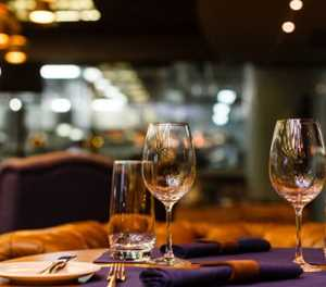 Why you should avoid eating at hotel restaurants
