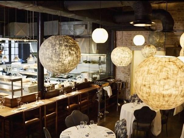 SA restaurant on world's 'top 50' list