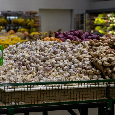 Suppliers of garlic, ginger could be fined R1m if found guilty for excessive pricing