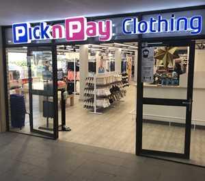 Pick n Pay Clothing nou ook in Fraaiuitsig