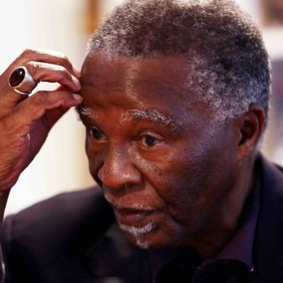 Synchronised elections aimed at overthrowing ANC, says Mbeki