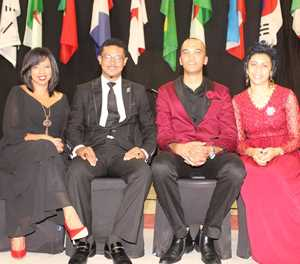 New church opens in Melkhoutfontein