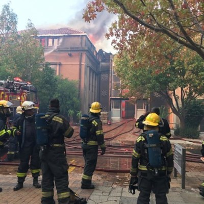 Counting the historical cost of Cape Town's fires