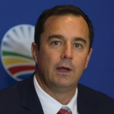 """Ramaphosa must """"grow a spine"""" and end hard lockdown"""