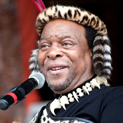 Five suspects arrested for murder of King Goodwill Zwelithini's son
