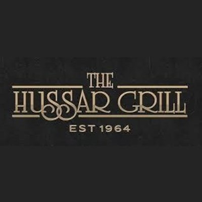 Make Dad the darling at The Hussar Grill