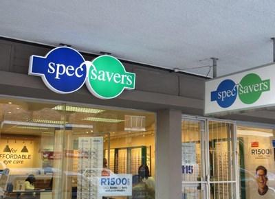 SpecSavers Oudtshoorn