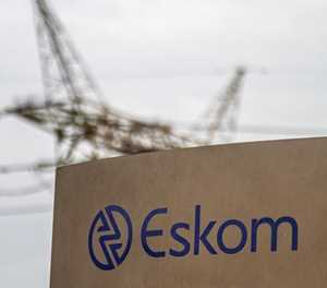 Eskom says all load shedding suspended for now
