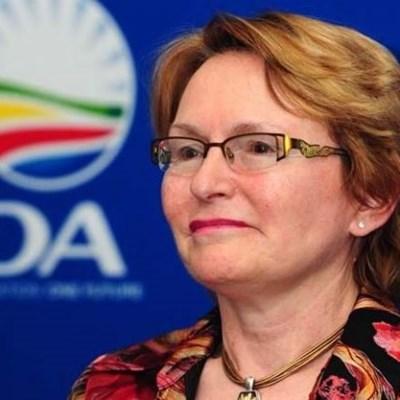 DA on vaccine procurement: 'Five minutes later there will be corruption'