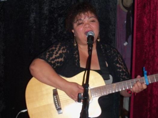 Open mic concert in aid of SPCA