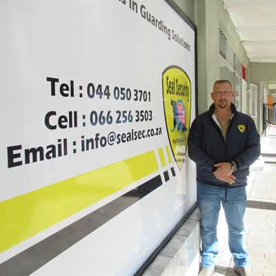 Seal Security the answer to your security needs