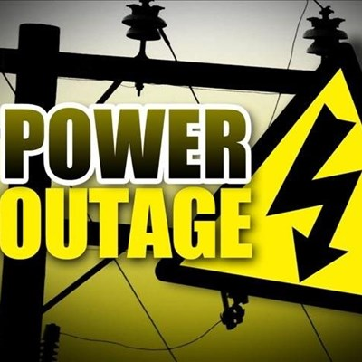 Power outage: Merriman Street