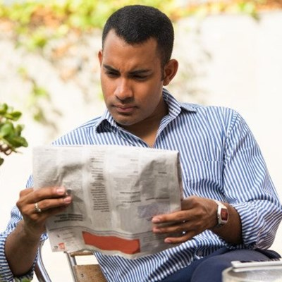 Why paper books (and newspapers) are better for your brain