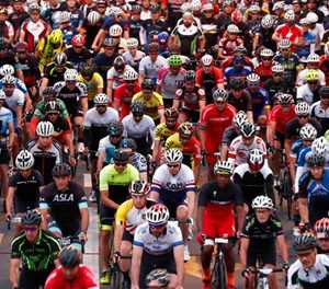 Cape Town Cycle Tour goes back to its routes