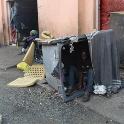 Homelessness still 'core' issue, says Tshwane mayor