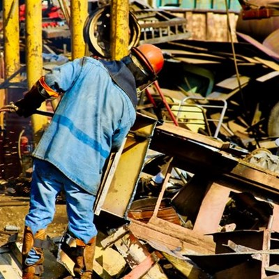 ITAC introduces changes to steel industry prices