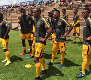 Chiefs, City set for midweek showdown