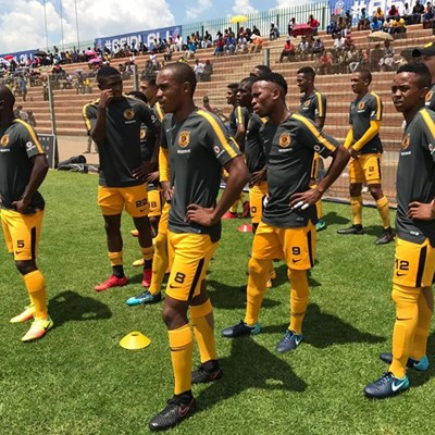 Chiefs, City set for midweek showdown