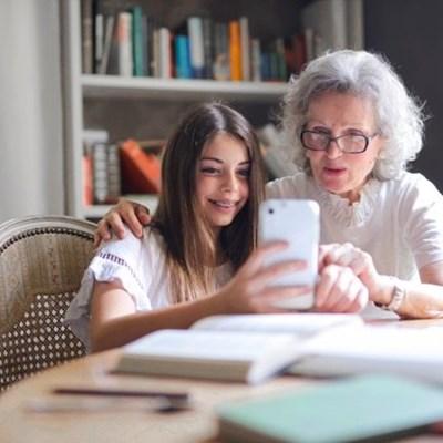 Ten super helpful hacks for seniors