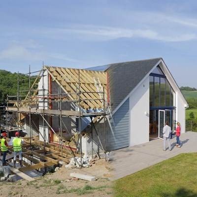 How to cut costs when building a house