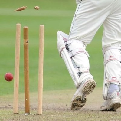 T20 cricket fixtures for the weekend