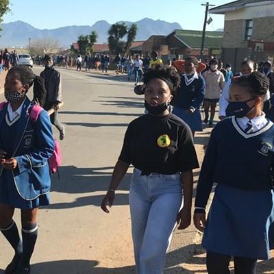 Close all schools for proper decontamination, demands Cosas