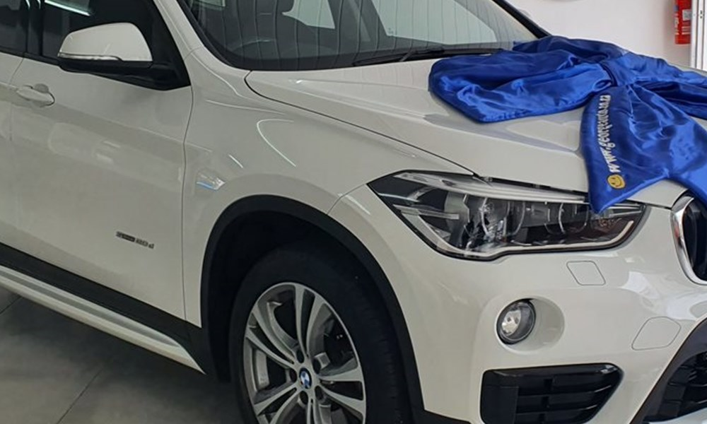 George Auto | Pick of the Week | BMW X1 SDrive20d A/T