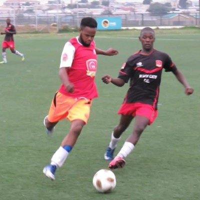 Black Cats reaching for SAB League title